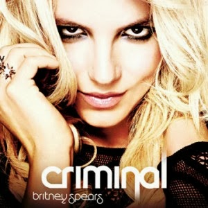 criminal lyrics britney español