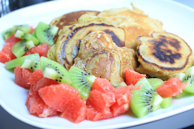 Pancakes Marlette