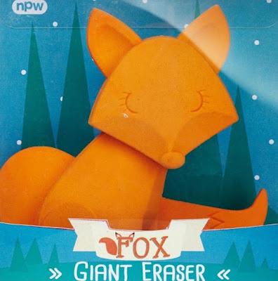 Fox Eraser