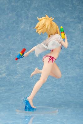 "Yamada Elf Swimsuit ver. 1/7 de ""Eromanga Sensei"" - Funny Knights"