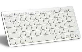Keyboard Nirkabel Terbaik untuk Semua Platform