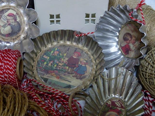 adornos-navidad-vintage