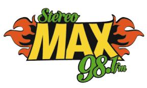 Stereo Max 98.1 en Vivo