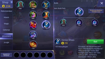 build lunox ml
