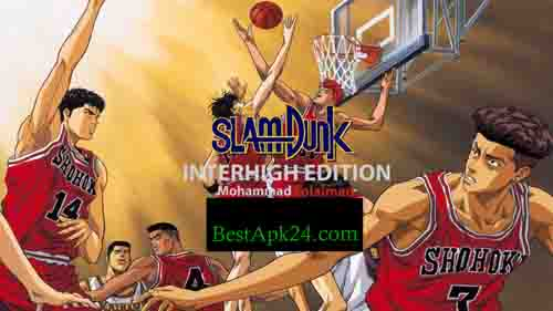 Slam Dunk: INTERHIGH EDITION v1.0.1 Download bestapk24 3