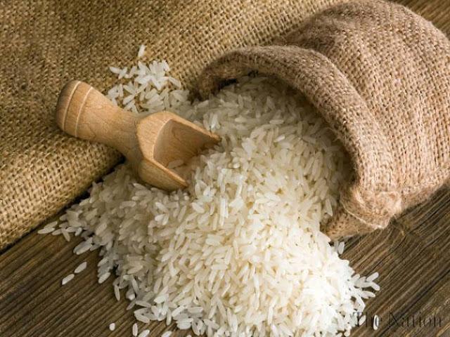 ارز - Rice