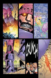"""Reseña de """"Ultimate Integral. Ultimate X-Men 1"""" de Mark Millar y Adam Kubert - Panini Comics"""