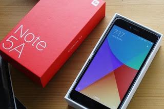 6 HP android Xiaomi RAM 4GB  murah dan Handal