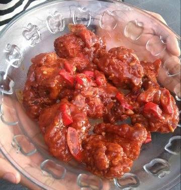 Resep Ayam Goreng Crispy Bumbu Barbeque yang Lezat