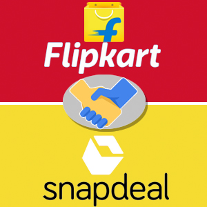 a71b233fa Snapdeal accepts Flipkart s  900-million takeover offer