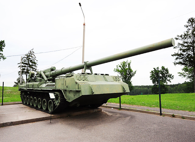 Stalinova linija, Belorusija, vojna