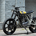 SUNSHINE Clasic OF : AN SR500 FOR THE STREETS OF MIAMI