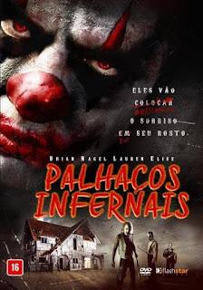 Download Filme Palhaços Infernais Dublado 2017
