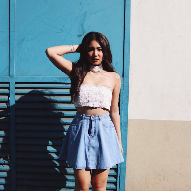 Nadine Lustre age, relationship, wedding, biography, boyfriend, birthday, family, date of birth, parents, mother, weight, father, house, photos, profile, james reid and, bikini photos, movies, songs, james reid and kiss, swimsuit, outfit, fashion style, cosplay, pregnant, dress, fashion, makeup,  abs, photoshoot, retoke, perfume, bikini suit, hot photos, latest news, video, bikini 2017, selfie, bikini, hot, movie