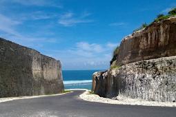 Harga Tiket Masuk Pantai Pandawa Bali 2019