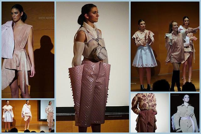 Ruribes; diseño de moda