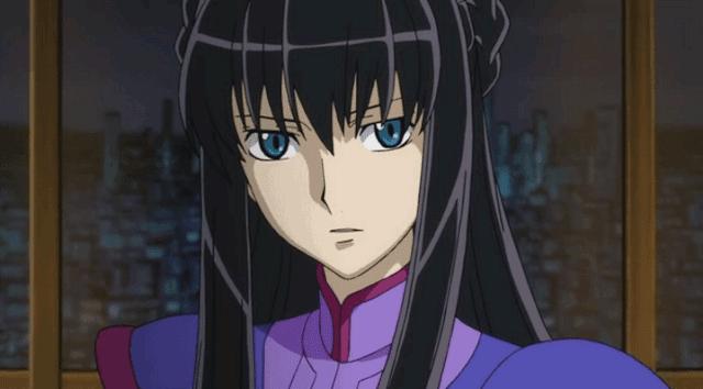 Marina - Karakter Anime Putri Kerajaan Terbaik dan Tercantik