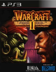Warcraft 2 The Dark Saga Download Game Ps3 Ps4 Ps2 Rpcs3 Pc Free