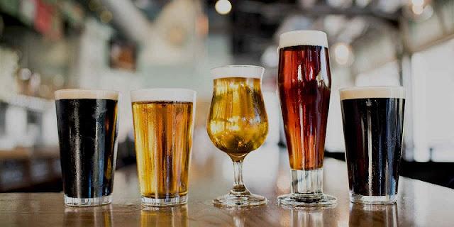 Tour pelas cervejarias em Sonoma