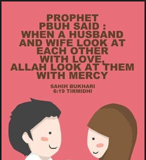 ramadan couple quotes