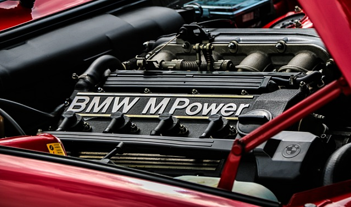 How Much do BMW Mechanics Make