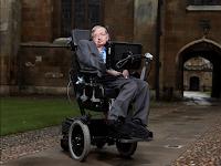 Stephen Hawking, Ilmuwan Atheis Tak Kuasa Menolak Sakaratul Maut