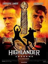 Highlander - Endgame (2000) Hindi - English Movie Download 300mb 480p