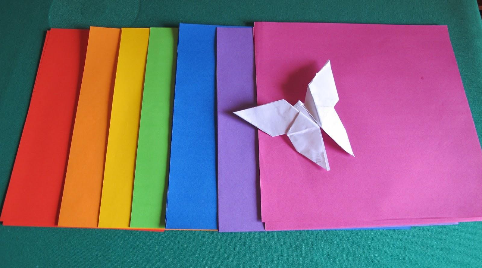 Farfalle Fai Da Te angolino di liana: decorazioni battesimo fai da te: farfalle