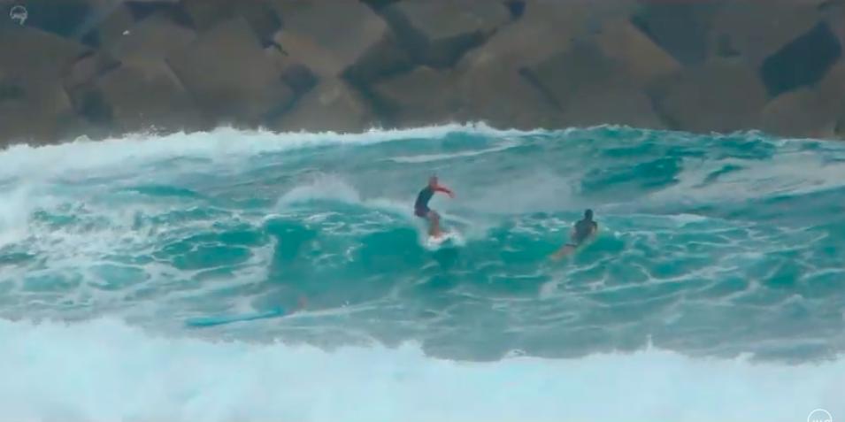 Zurri Olas Surf Sesions