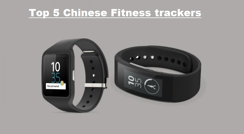 top 5 chinese fitness trackers and sports trackers 2018 2019 rh moklatasmartwatch com Excel Tracker Excel Tracker