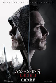 Assassin's Creed – Dublado