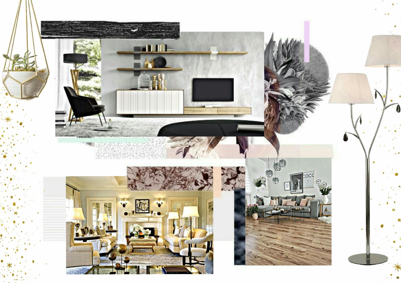 estilos de decoración para salones