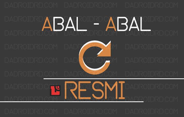 cara paling ampuh untuk pindah dari ROM abal 4 cara paling ampuh untuk pindah dari ROM abal-abal ke versi ROM resmi MIUI Xiaomi