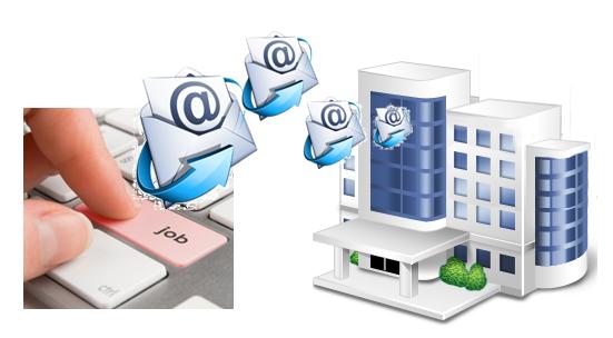 Cara Mengirim Surat Lamaran Kerja Via Email Terbaru