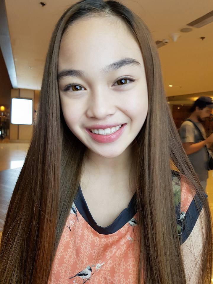 Pinay Bold Actress AC Bonifacio