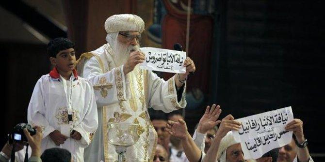 Kisah Toleransi Terbaik Muslim Bantu Kristen di Dunia