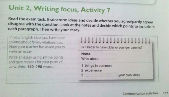 writing cpe essay No part of this publication may be reproduced, stored in a cpe writing tasks task topic cpe focus contentscontents writing an essay.
