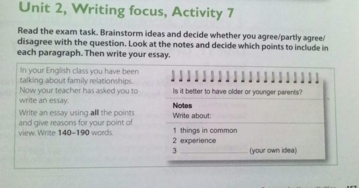 como escribir un essay fce Hoy, pautas básicas para escribir un buen essay bye bye ----- visit writing an essay como escribir un essay -aprender ingles -iwilllearn.