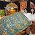 Kemenperin Boyong IKM Batik Nasional Melenggok di Paris