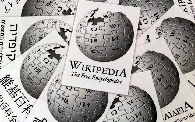 Ο Ερντογάν μπλόκαρε και τη Wikipedia