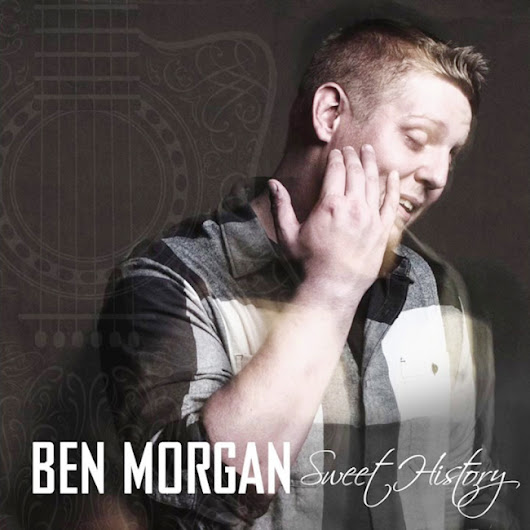Tunesday; Ben Morgan