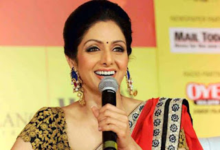 Tollywood Celebrities condolence to Actress Sridevi