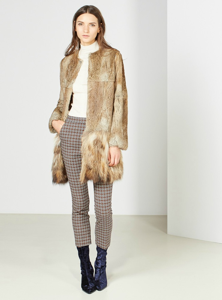 20.10.2016 #STYLE TIPS. Furry coats