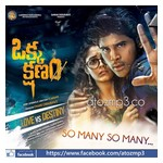Okka-Kshanam-2017-Top Album