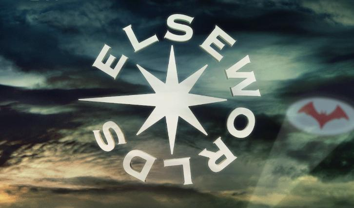 Elseworlds (The CW DC Crossover) - Teaser Promos, First Look Photos, Casting News + Poster *Updated 25th November 2018*