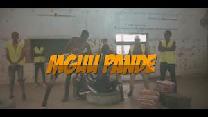 Download Video |  Mabantu – Mguu Pande