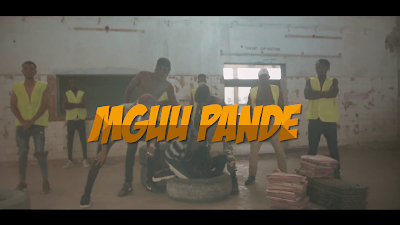 Download Video |  Mabantu – Mguu Pande
