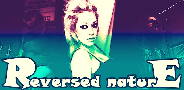 [Interview] Reversed Nature [GR]
