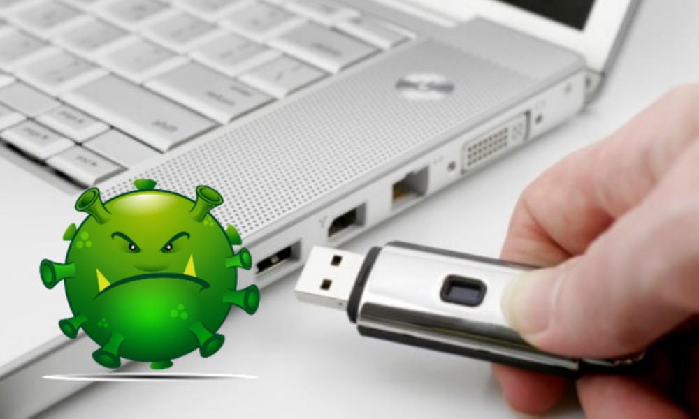 Cara Menghilangkan Virus di Flashdisk dengan Mudah