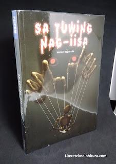 sa tuwing nag-iisa by justarlo front cover